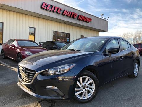 2014 Mazda MAZDA3 for sale in Fredericksburg, VA