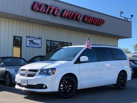 2019 Dodge Grand Caravan for sale in Frederic, VA