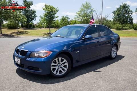2006 BMW 3 Series for sale at ELITE AUTO GROUP in Fredericksburg VA