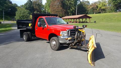 2003 Ford F-350 Super Duty for sale at Troy Car Company Inc. in Troy NY