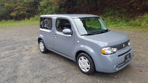 2014 Nissan cube for sale in Troy, NY