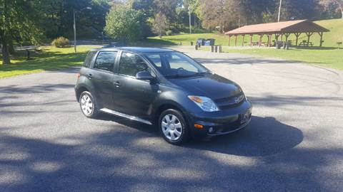 2006 Scion xA for sale in Troy, NY