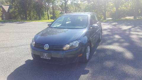 2010 Volkswagen Golf for sale in Troy, NY