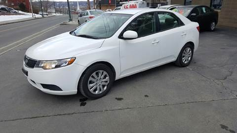 2011 Kia Forte for sale in Troy, NY