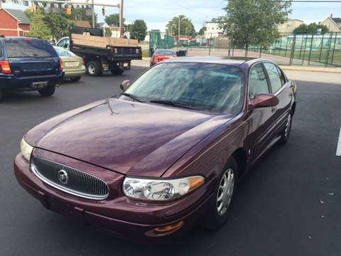 2004 Buick LeSabre for sale in Pawtucket, RI
