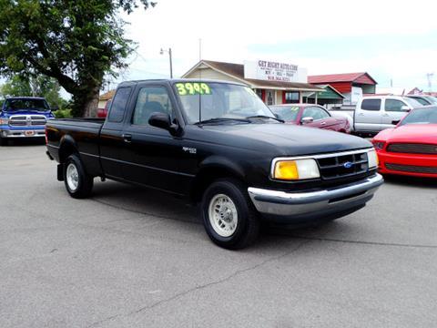 1993 Ford Ranger for sale in Bixby, OK