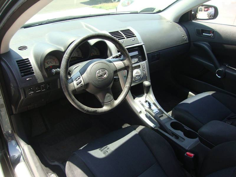 2006 Scion tC for sale at Car Tech USA in Whittier CA