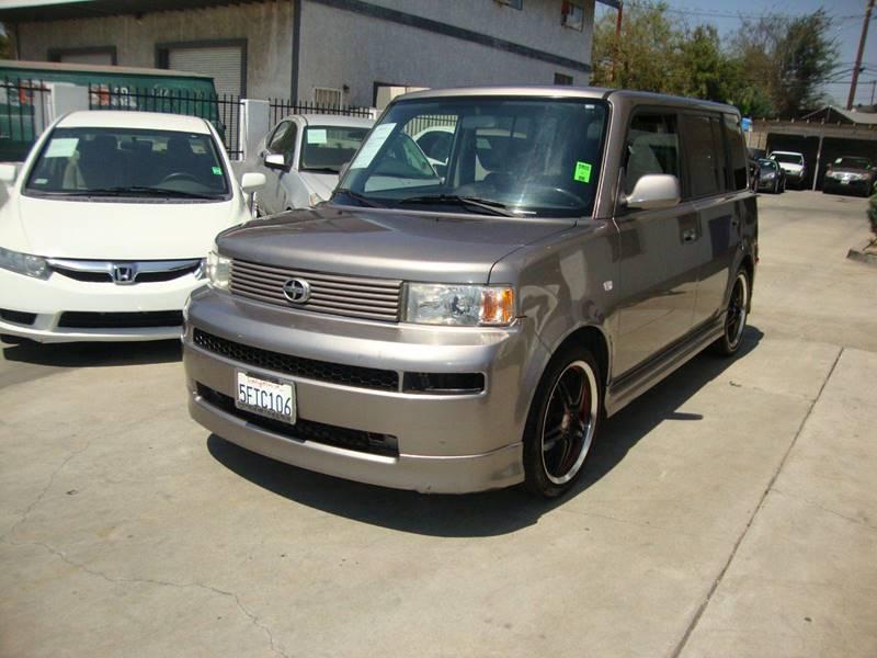 2004 Scion xB for sale at Car Tech USA in Whittier CA