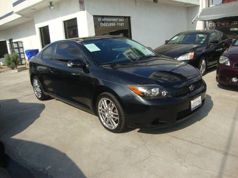 2008 Scion tC for sale at Car Tech USA in Whittier CA
