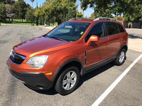 2008 Saturn Vue for sale in Whittier, CA
