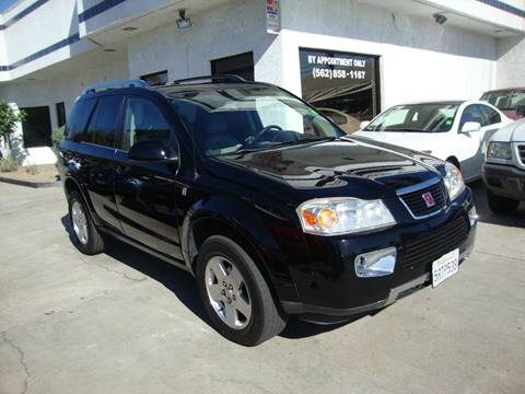 2006 Saturn Vue for sale at Car Tech USA in Whittier CA
