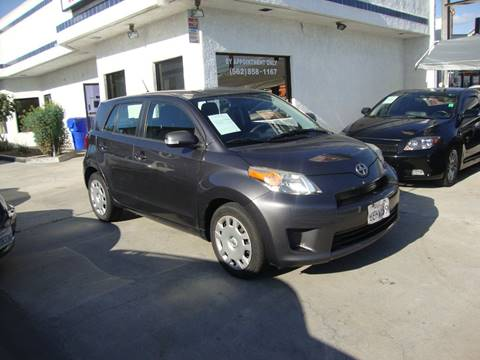 2008 Scion xD for sale at Car Tech USA in Whittier CA