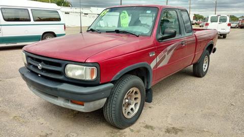 1995 Mazda B-Series Pickup for sale in Belen, NM