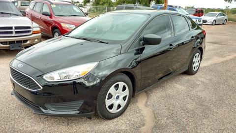 2016 Ford Focus for sale in Belen, NM