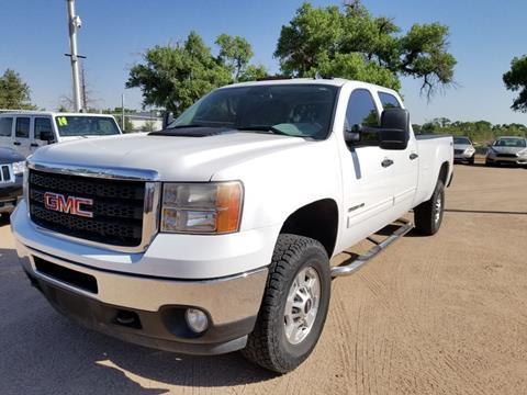 2011 GMC Sierra 2500HD for sale in Belen, NM