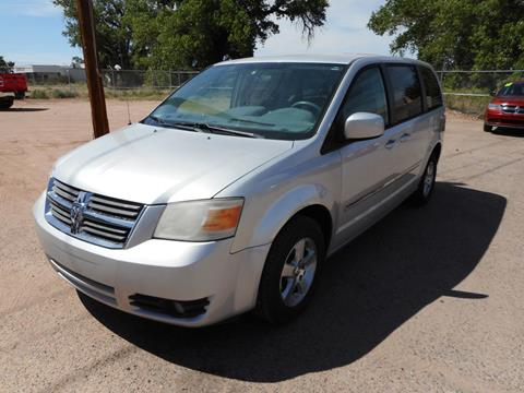 Dodge Grand Caravan For Sale in Belen, NM - AUGE'S SALES AND