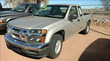 2008 Isuzu i-Series for sale in Belen, NM