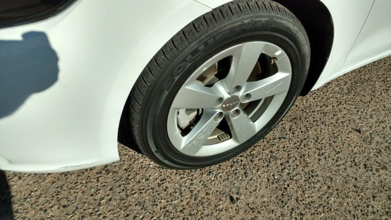 2016 Dodge Dart for sale at AUGE'S SALES AND SERVICE in Belen NM