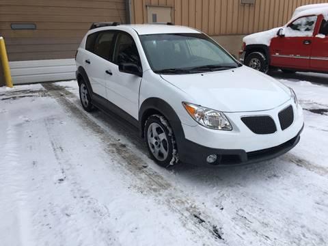 2008 Pontiac Vibe for sale in Hudsonville, MI
