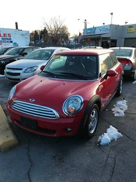 2010 MINI Cooper for sale at Simon's Auto Sales in Detroit MI