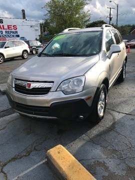 2008 Saturn Vue for sale at Simon's Auto Sales in Detroit MI