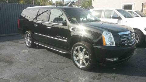cadillac escalade esv for sale detroit mi. Cars Review. Best American Auto & Cars Review