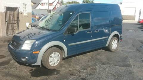 2010 Ford Transit Connect for sale at Simon's Auto Sales in Detroit MI
