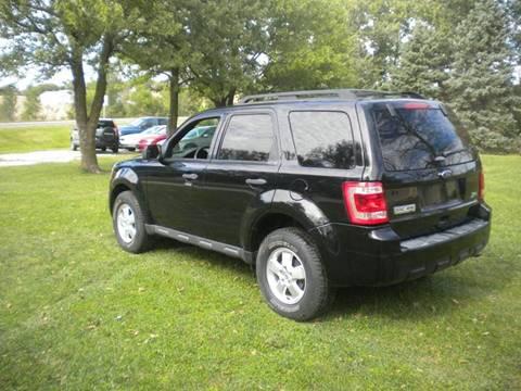 2012 Ford Escape for sale in Denton, NE