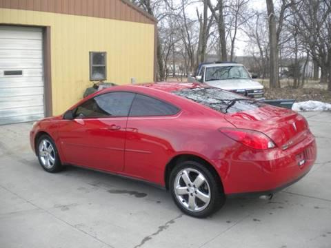 2006 Pontiac G6 for sale in Denton, NE