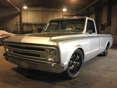 1967 Chevrolet C/K 10 Series for sale in Bothell, WA