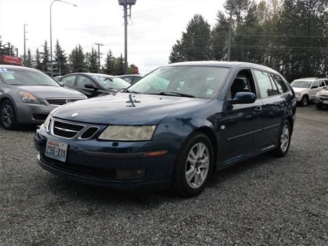 2006 Saab 9-3 for sale in Bothell, WA