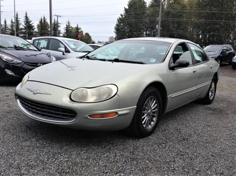 2000 Chrysler Concorde for sale in Bothell, WA
