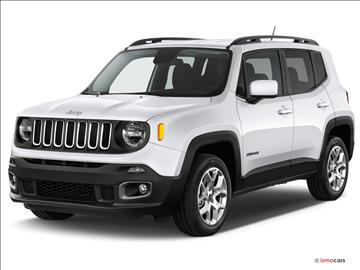 2016 Jeep Renegade for sale in Bronx, NY