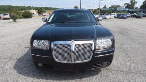 2010 Chrysler 300 for sale at Minden Autoplex in Minden LA