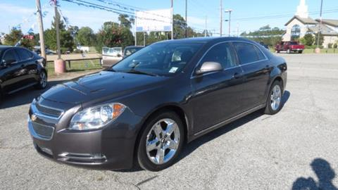 2010 Chevrolet Malibu for sale in Minden, LA