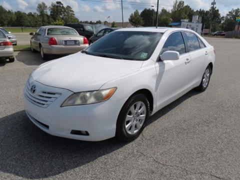 2008 Toyota Camry for sale in Minden, LA