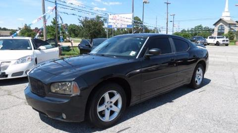 2009 Dodge Charger for sale at Minden Autoplex in Minden LA