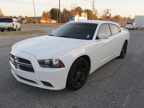 2012 Dodge Charger for sale at Minden Autoplex in Minden LA