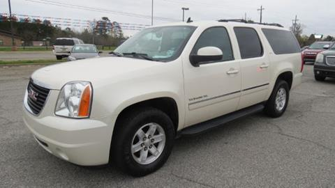 2013 GMC Yukon XL for sale at Minden Autoplex in Minden LA