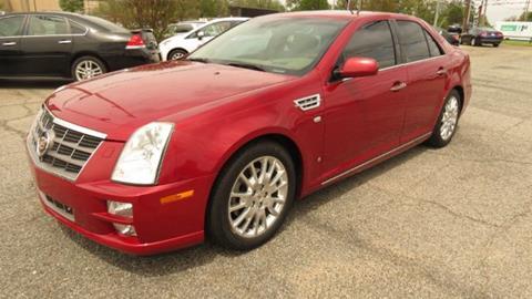 2009 Cadillac STS for sale at Minden Autoplex in Minden LA