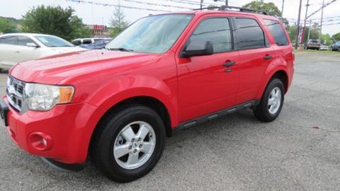 2009 Ford Escape for sale at Minden Autoplex in Minden LA