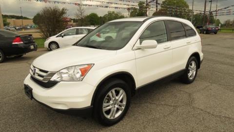 2010 Honda CR-V for sale in Minden, LA