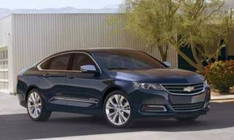 2014 Chevrolet Impala for sale at Minden Autoplex in Minden LA
