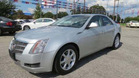 2009 Cadillac CTS for sale at Minden Autoplex in Minden LA