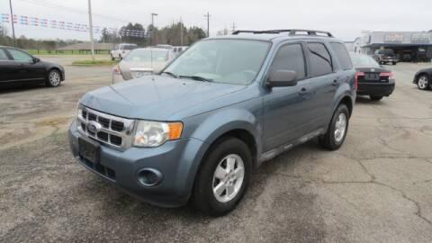 2011 Ford Escape for sale at Minden Autoplex in Minden LA