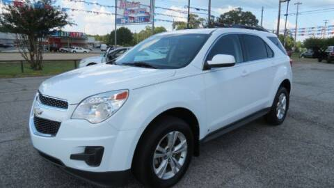 2010 Chevrolet Equinox for sale at Minden Autoplex in Minden LA