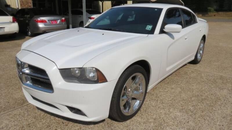2014 Dodge Charger for sale at Minden Autoplex in Minden LA