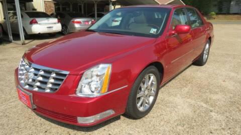 2006 Cadillac DTS for sale at Minden Autoplex in Minden LA