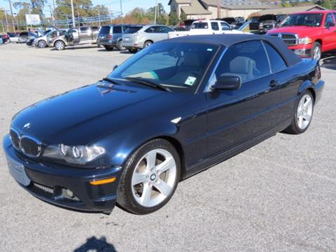 2005 BMW 3 Series for sale at Minden Autoplex in Minden LA