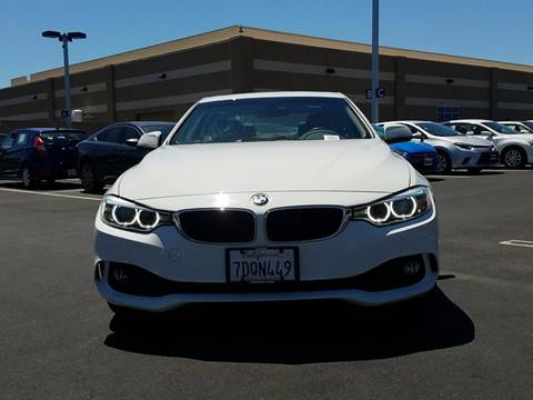 2014 BMW 4 Series for sale in San Jose, CA